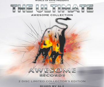 The Ultimate Awesome Collection & How It Was Created