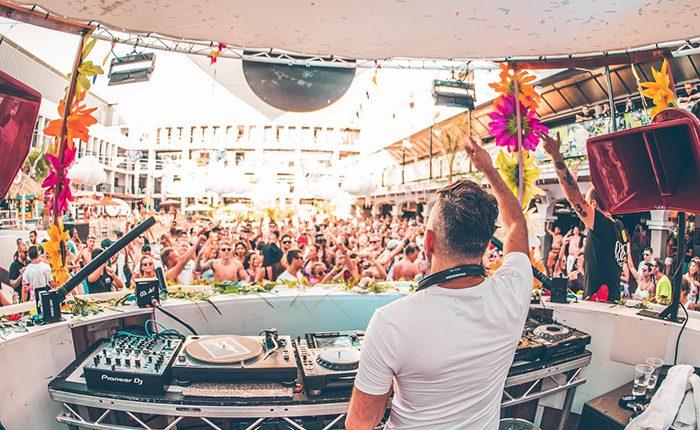 Ibiza Raves… at Ibiza Rocks!