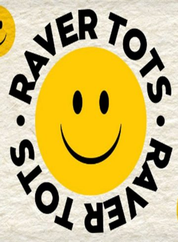 Raver Tots Christmas Bash – Preston