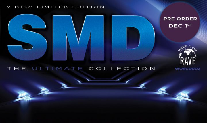 SMD – The Ultimate Collection