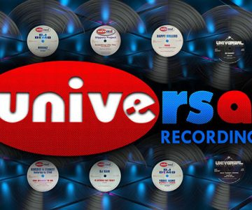 Slipmatt's Ultimate Universal Collection