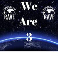 Happy Birthday World of Rave