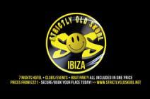 Slipmatt & Bunter – Strictly Old Skool Ibiza 2014