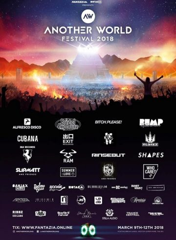 Another World 2018